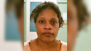 Sheriff: Grandmother charged with murder after found toddler dead in oven, sheriff says