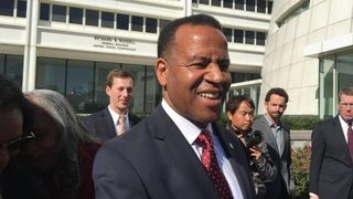 Former Atlanta Fire chief to receive $1.2 million settlement over firing