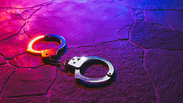 Sheriff: Baby stabbed, placed in oven, grandmother charged