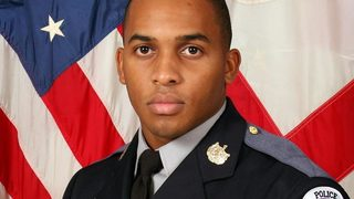 Maryland police officer accused of raping woman during traffic stop