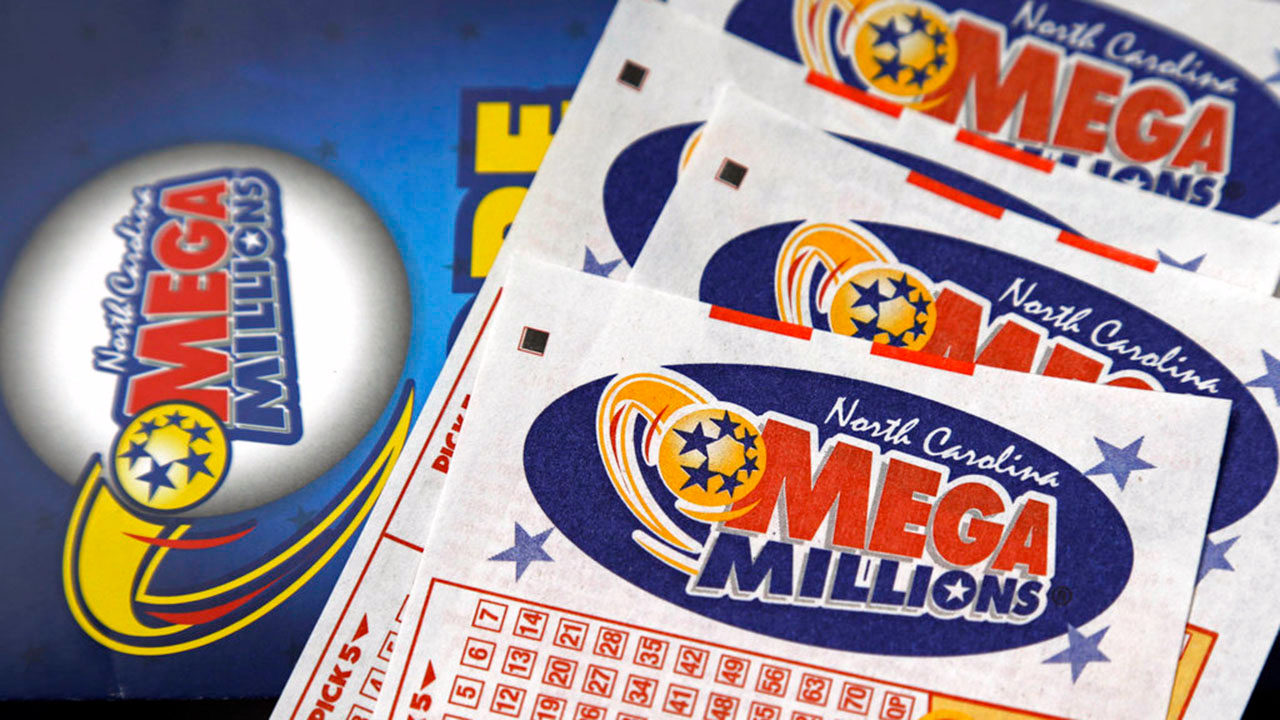 Mega Millions 1 537b Jackpot 1 Winning Ticket Sold In Simpsonville