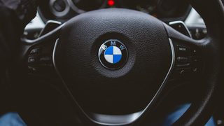 Texas mom spanks teen son after he takes her BMW for ride