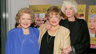 'Golden Girls