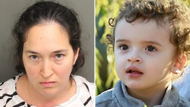 Missing boy last seen 2 years ago in Massachusetts found safe in Florida