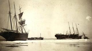 Hurricane Michael exposes 120-year-old shipwrecks off Florida coast