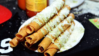2.4 million pounds of frozen taquitos recalled over salmonella, listeria concerns