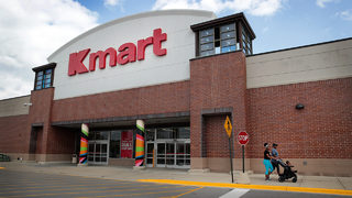 Manager gives emotional farewell during final closing of Kmart