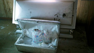 More Than 60 Fetuses Removed From Detroit Funeral Home