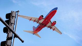 Southwest Airlines diverts flight after passenger
