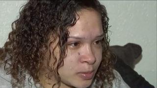 Ex-boyfriend assaults woman twice while at Washington hospital