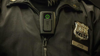NYPD recalls nearly 3,000 body cams after one explodes