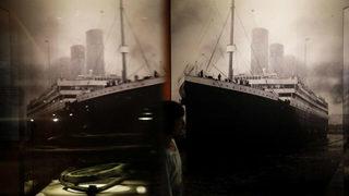 Titanic II preparing to retrace legendary ocean liner