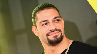 WWE star Roman Reigns reveals he has leukemia, relinquishes championship