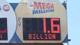Lottery Confirms Winning Mega Millions $1.6B Jackpot Ticket