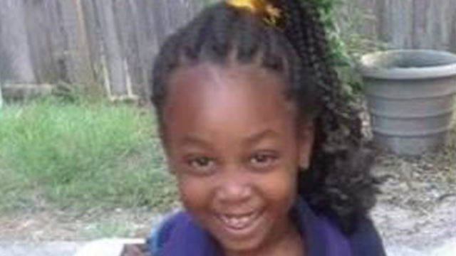 Missing 6 Year Old Girl Found Sleeping Under Grill Cover Fox23