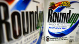 Scientists say the found the same chemical found in Roundup in cereal products, according to a new report from the Environmental Working Group.
