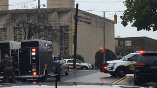 Pittsburgh synagogue shooting: 11 dead, 6 injured