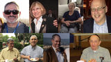 Victims of the Pittsburgh Synagogue Mass Shooting