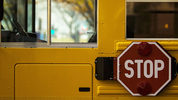 A school bus driver in Pennsylvania made a gruesome discovery on Thursday, Nov. 1, 2018, finding a 7-year-old boy dead at a bus stop in Huntingdon County, according to state police.