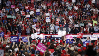 Election Day 2018 live updates: Dems seize House, Trump spars with media