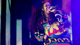 Missy Elliott is the first female rapper nominated for the Songwriters Hall of Fame.