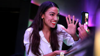 Two Louisiana police officers fired for Facebook post saying Ocasio-Cortez should be shot