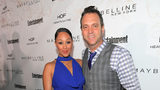 Tamera Mowry (L) and Adam Housley are searching for their niece, 18-year-old Alaina Housley, who was out with friends at the time of the shooting at Borderline Bar and Grill in California.