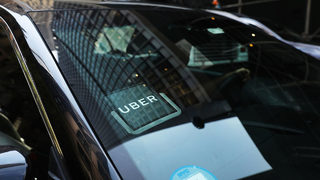 Uber brings new 'quiet preferred