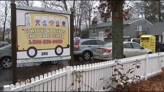 3 toddlers wander away from day care, 2-year-olds caught near busy street
