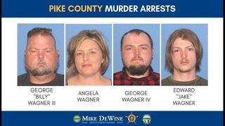 Pike County murders: Who are the Wagners?