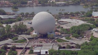 Disney World exec reveals more about new Epcot coaster, gondola system,