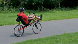 Cyclist riding across country for charity killed along 3,500-mile route
