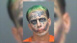 Florida man who looks like the