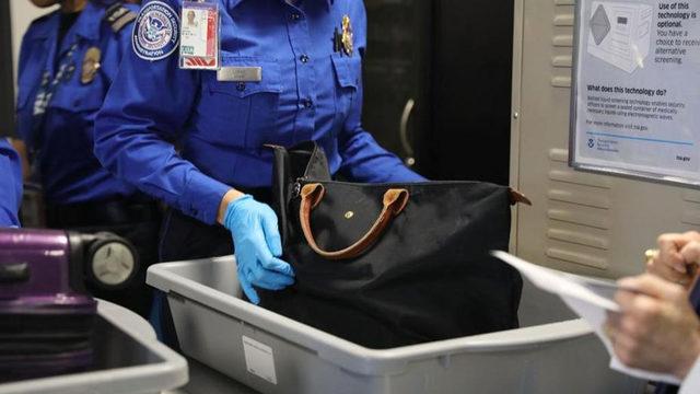 Guns seized at Atlanta's Hartsfield-Jackson checkpoints sets national record