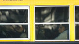 Indiana mom: Son was left strapped in school bus for 2 hours
