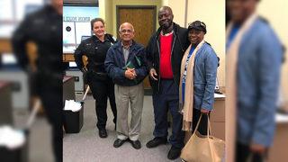 Georgia good Samaritan couple finds, returns bag filled with $25,000