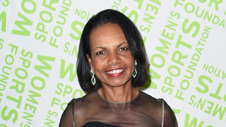 Cleveland Browns say they are not interviewing Condoleezza Rice for head coach job
