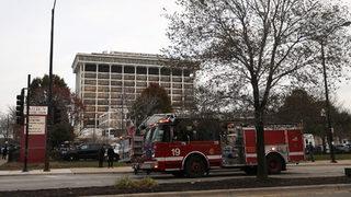 Chicago Mercy Hospital Shooting: Multiple Injured
