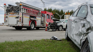 Couple headed to their wedding killed in crash on Pennsylvania interstate