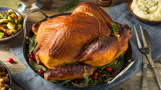 Thanksgiving 2018 tips: Why you should never wash your turkey