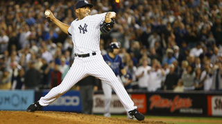 Mariano Rivera, Roy Halladay newest names on new Hall of Fame ballot