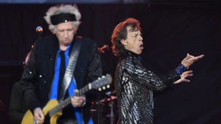 Rolling Stones announce U.S. portion of 2019