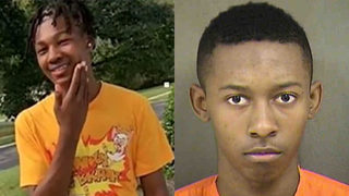 Charges reduced against teen accused of shooting classmate to death at NC high school