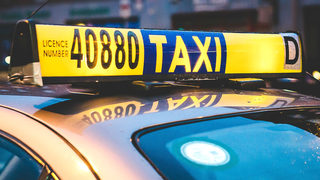Mom killed while driving cab to pay for daughter