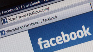 Facebook, Instagram down for some users