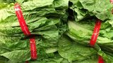 The Food and Drug Administration and the Centers for Disease Control and Prevention is advising American consumers to throw away and avoid eating Romaine lettuce as it's linked to an E. Coli outbreak.