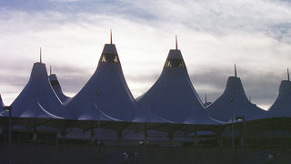 United Airlines pilot accused of exposing himself to people at Denver International Airport