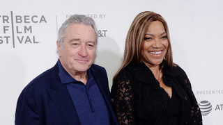 Robert De Niro reportedly separating from wife after more than 20 years