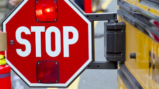 Seminole County bus monitor hit by bus in Winter Springs, school district says