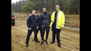NBA star Stephen Curry uninjured in multiple-car crash in California ... f3fd02089